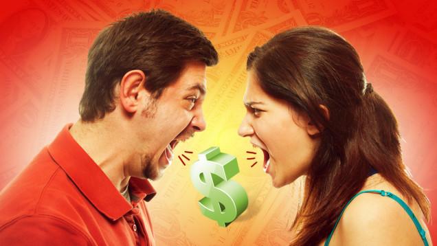 夫婦のお金