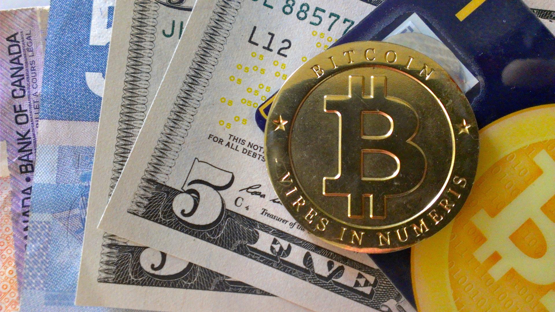 ビットコインは通貨として認められているのでしょうか? | わたしの本棚
