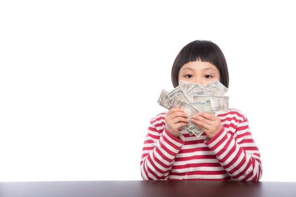 子供商品券