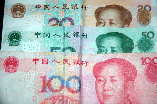 中国ファンド