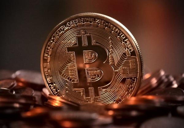 ビットコイン創設
